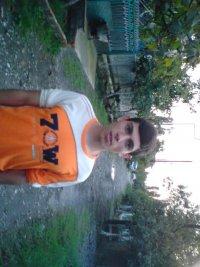 Арам Акопян, 5 июля 1990, Москва, id20273103