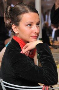 Надежда Синельникова, 29 декабря 1982, Санкт-Петербург, id592923