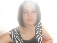 Елена Покитина, 15 июня 1996, Самара, id59402769