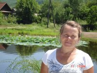 Нина Федосеева, 1 декабря 1975, Томск, id70951150